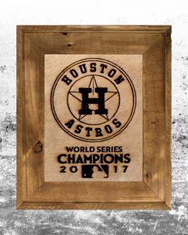Houston Astros Champs