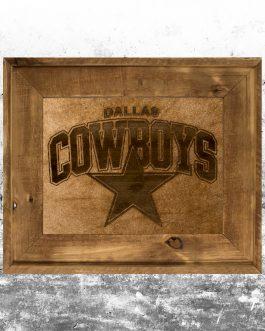 Dallas Cowboys Banner