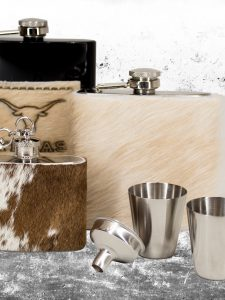 recent cowhide products western art