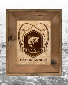 Lunkers