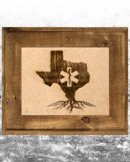 Texas Roots: 1st Responder / Medical