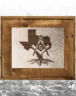 Texas Roots: Masonic