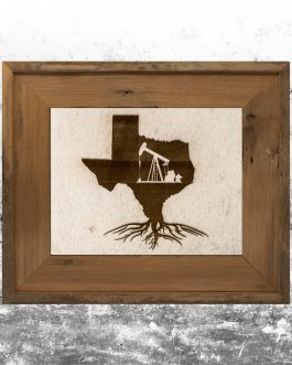 Texas Roots: Pump Jack