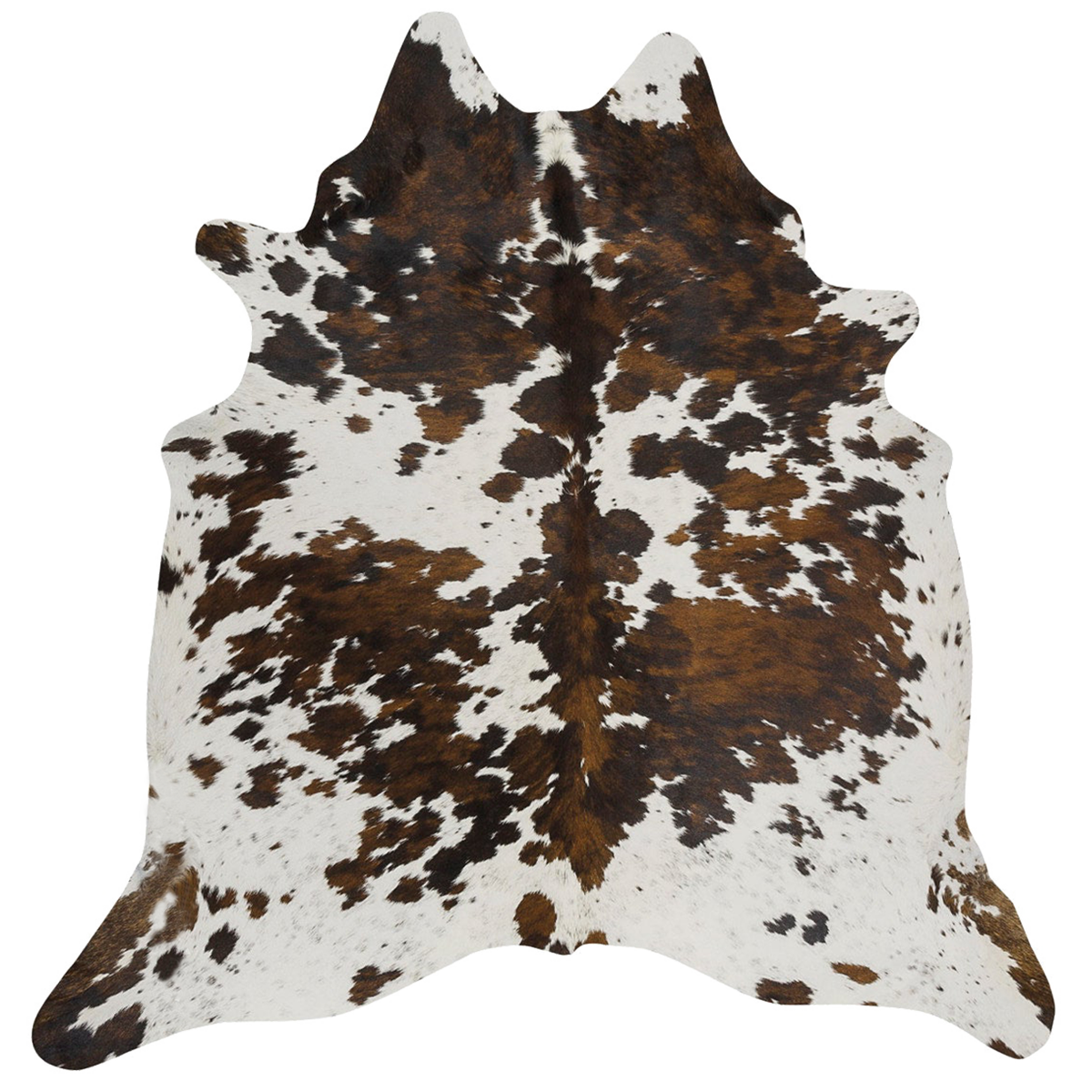 Spotted Cowhide Full Sized hide