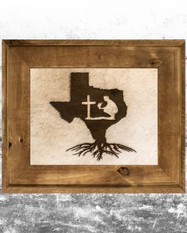 Texas Roots: Prayer