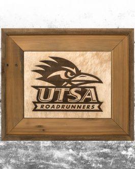 University of Texas at San Antonio UTSA